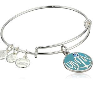⚓️⚓️Dive In Alex and Ani Bracelet ⚓️⚓️
